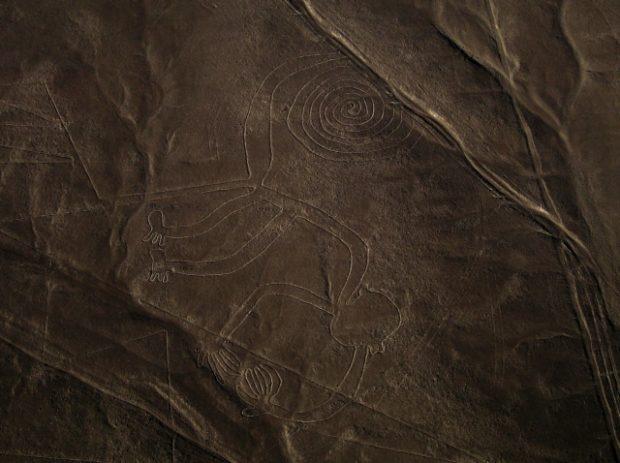 オーパーツ・ナスカの地上絵