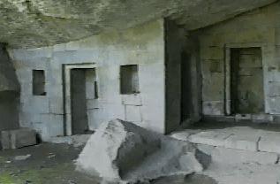 オーパーツ・マチュピチュ・ワイナピチュの月の神殿