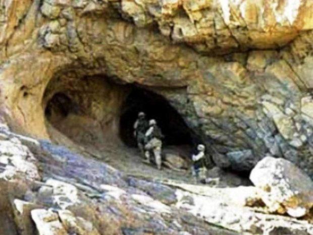 ヴィマナをアフガニスタンで発見する米軍