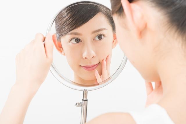 マイクロカレント美顔器を使いたい女性