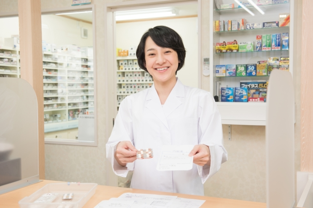 薬剤師転職サイト&求人サイト人気おすすめ比較ランキングで転職した薬剤師