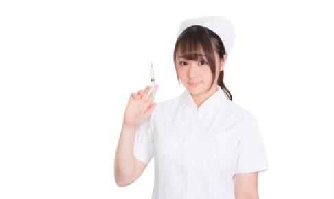 派遣の看護師