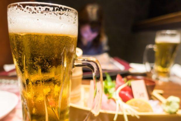 会社の飲み会の断り方